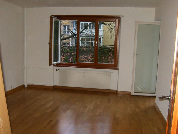 gemütliche 3Zimmerwohnung nahe Biozentrum Basel 4056 Basel