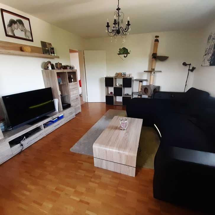 4 Zimmer Wohnung mit 2 Balkonen 4106 Therwil