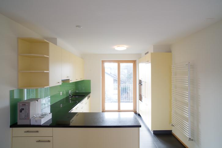 Sonnige Duplex Dachwohnung auf dem Bruderholz 4059 Basel