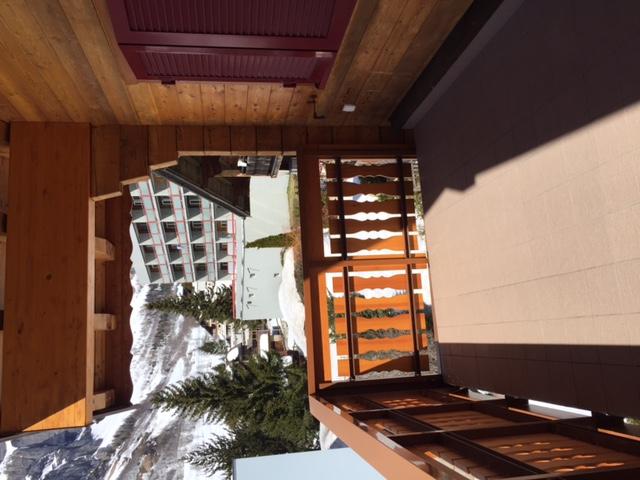 Haus Ariane, moderne 2.5-Zimmer-Duplex-Attikawohnung mit Südbalkon 4