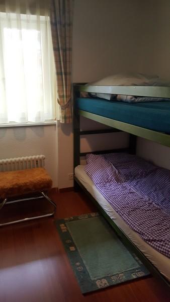 Haus Adlerhorst, schöne, helle 3.5-Zimmerwohnung mit Balkon süd-west 3