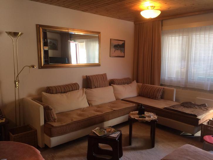 Haus Tschal, helle 1.5-Zimmerwohnung mit schönem Südbalkon 2