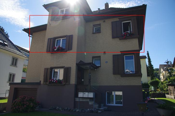 3.5 Zimmer Wohnung in Schlieren 8952 Schlieren