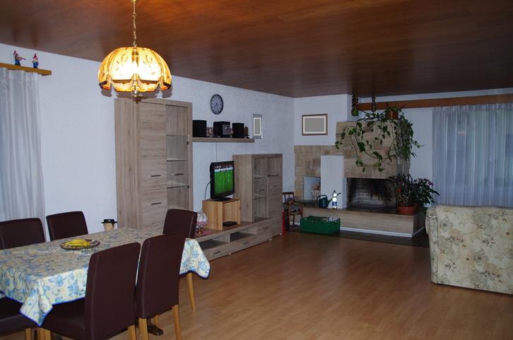 3.5 Zimmer Wohnung in Schlieren 3