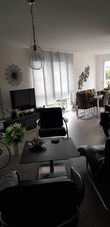 (November gratis) Wohnen in moderner, heller 4.5 Zimmer Attikawohnung 8716 Schmerikon