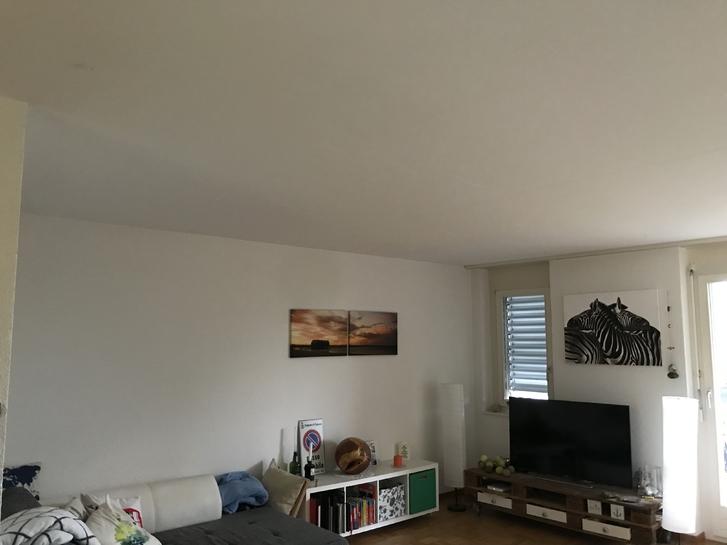 4.5-Zimmer-Parterre-Wohnung/90m2 3115 Gerzensee