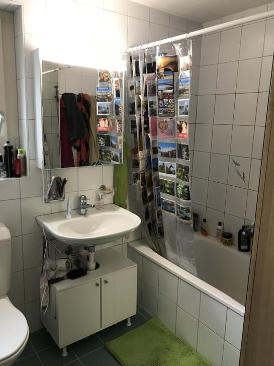 4.5-Zimmer-Parterre-Wohnung/90m2 2