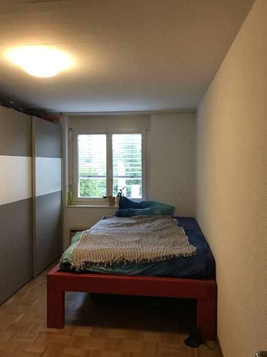 4.5-Zimmer-Parterre-Wohnung/90m2 3