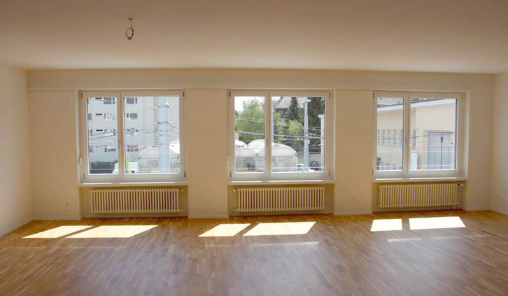Helles und ruhiges Atelier/Büro/Studio 8038 Zürich