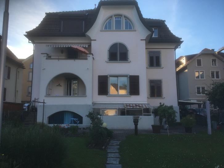 4 Zi. Wohnung 9008 St. Gallen