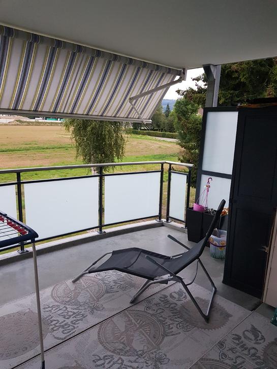 4,5 Zimmer Wohnung in Dottikon 5605 Dottikon