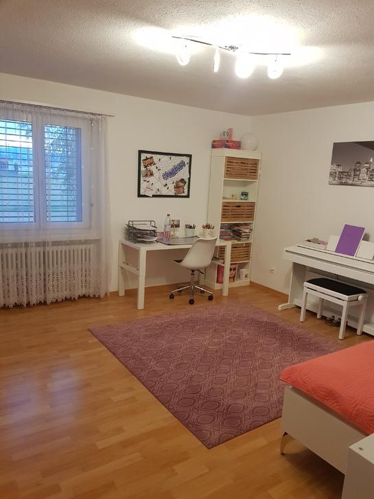 4,5 Zimmer Wohnung in Dottikon 3