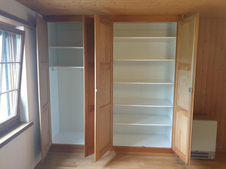 Einzelzimmer in Einfamilienhaus zu Vermieten 3