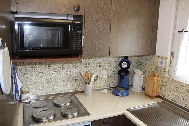Haus Baron, grosse, helle 1.5 Zimmerwohnung mit zusätzlichem Schlafzimmer  3954 Leukerbad
