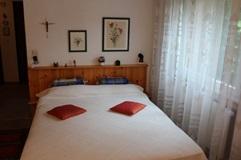 Haus Baron, grosse, helle 1.5 Zimmerwohnung mit zusätzlichem Schlafzimmer 3