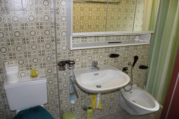 Haus Baron, grosse, helle 1.5 Zimmerwohnung mit zusätzlichem Schlafzimmer 4