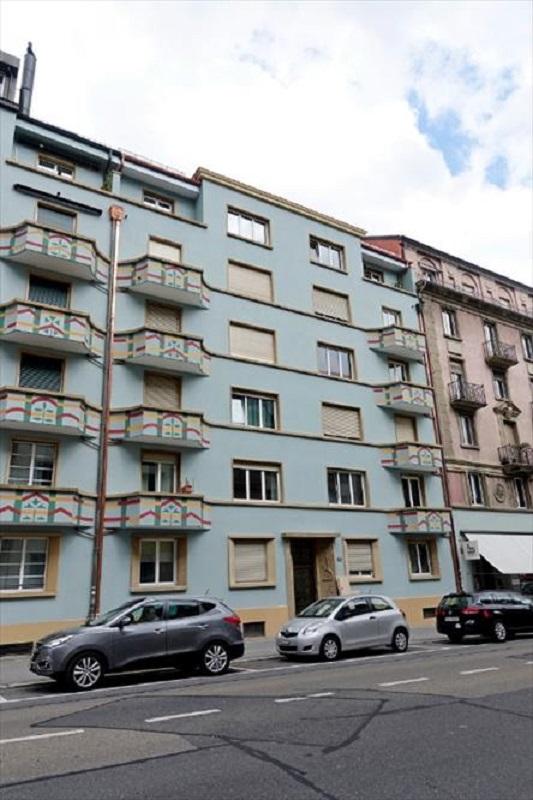 Gemütliche 2.5-Zimmer-Stadtwohnung mit Balkon! 2