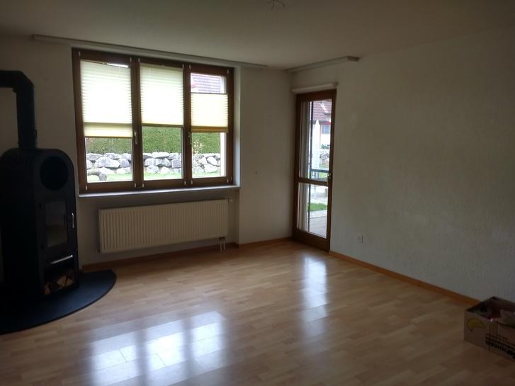 Nachmieter für schöne 4-Zimmer-Wohnung in Kaisten gesuchtb November  3