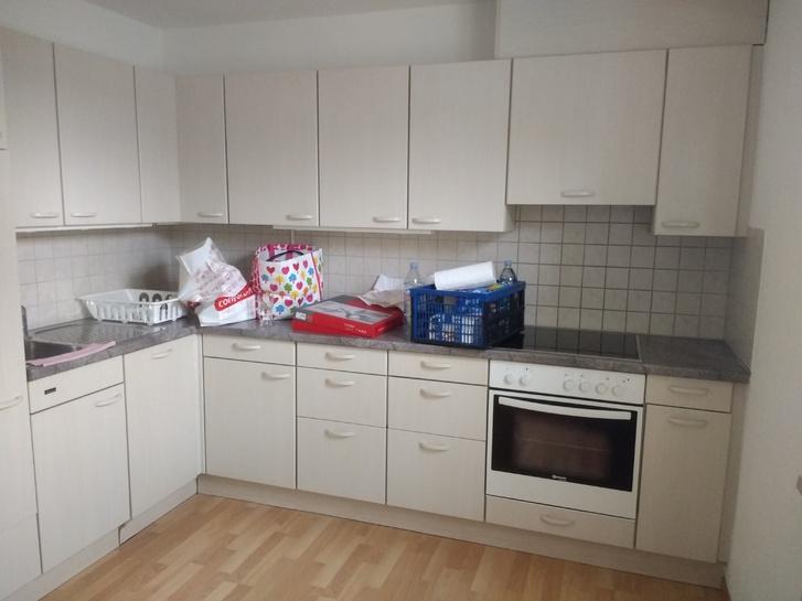 Nachmieter für schöne 4-Zimmer-Wohnung in Kaisten gesuchtb November  4