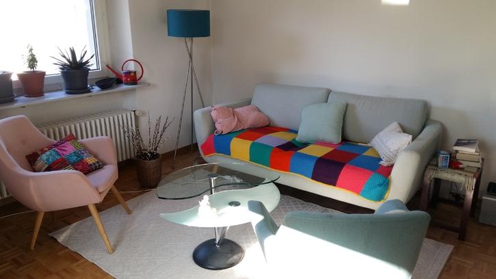 4-Zimmer-Wohnung in Winterthur 8400 Winterthur