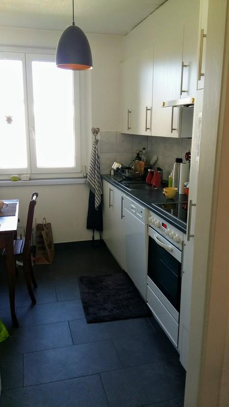 4-Zimmer-Wohnung in Winterthur 4