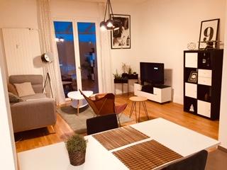 3 Zimmer Wohnung / Schaffhausen / befristet / möbliert 8200 Schaffhausen