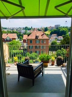 3 Zimmer Wohnung / Schaffhausen / befristet / möbliert 2
