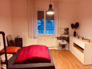 3 Zimmer Wohnung / Schaffhausen / befristet / möbliert 3