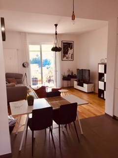 3 Zimmer Wohnung / Schaffhausen / befristet / möbliert 4