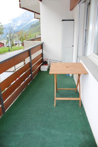 Haus Majesta, geräumige 2.5 Zimmerwohnung mit Südbalkon 4