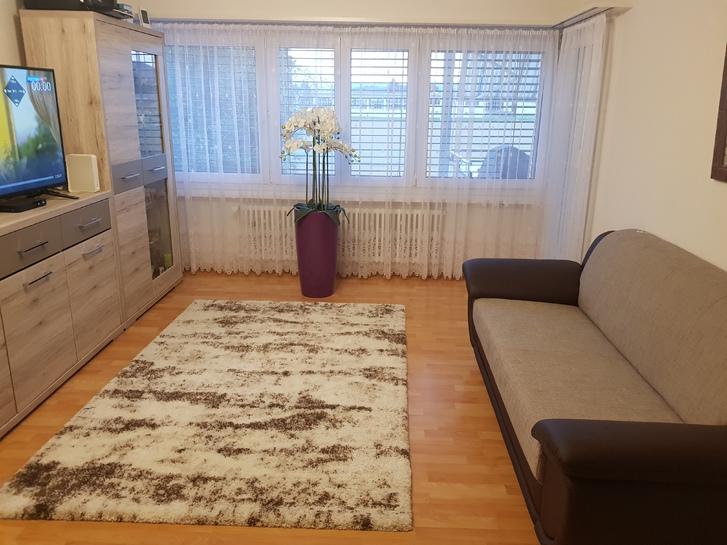 4,5 Zimmer Wohnung in Dottikon 4