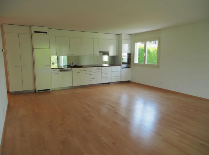 3 Zimmer Wohnung in Binningen 2