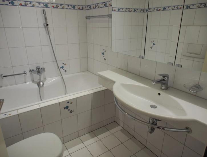 3 Zimmer Wohnung in Binningen 4