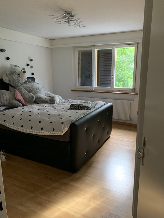 2.5 Zimmer Wohnung 7012 Felsberg