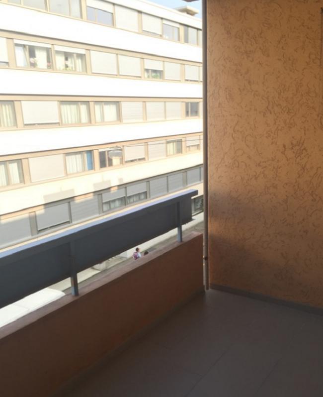Zentrale 2.5 Zimmer Wohnung im 3. OG mit Lift ! 2