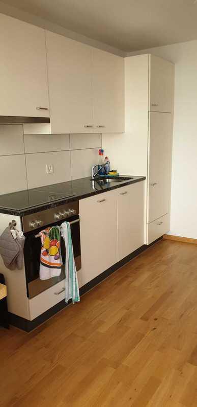 2.5 Zimmerwohnung in Basel 2