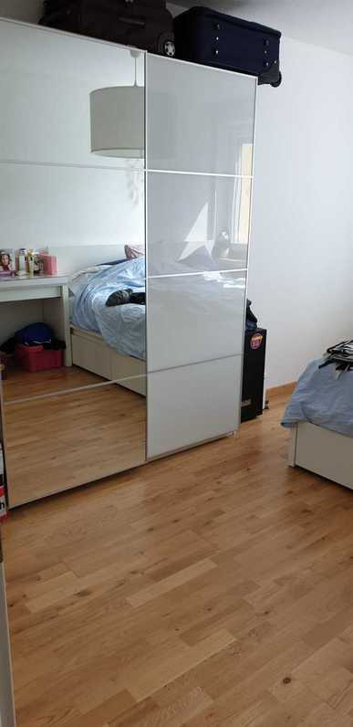 2.5 Zimmerwohnung in Basel 3