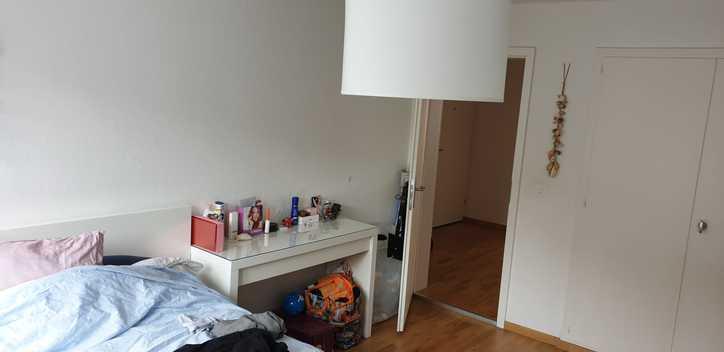 2.5 Zimmerwohnung in Basel 4