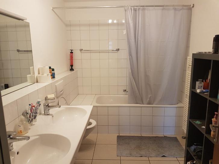 WG-Zimmer bei Basel 3