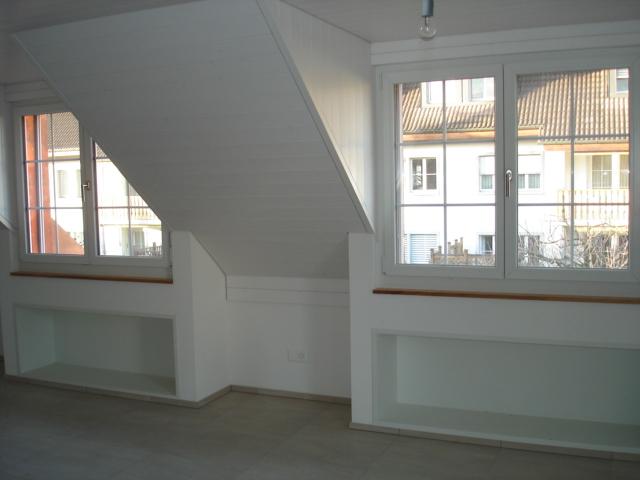 Attraktive 3 1/2 Zimmer-Wohnung zu vermieten 2