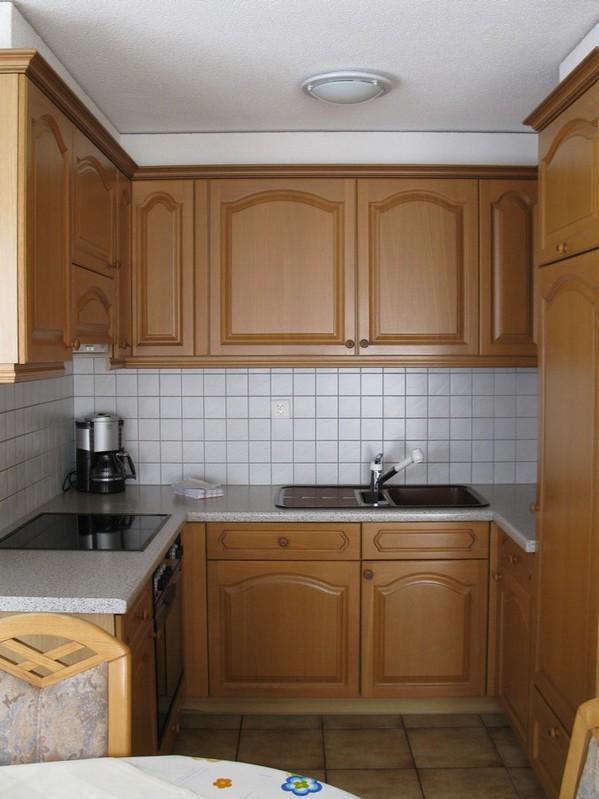 ADLERHORST, komfortable, grosse, helle 3.5-Zimmerwohnung im Zentrum 2