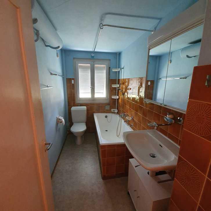 3 Zimmer Wohnung in Epsach 2