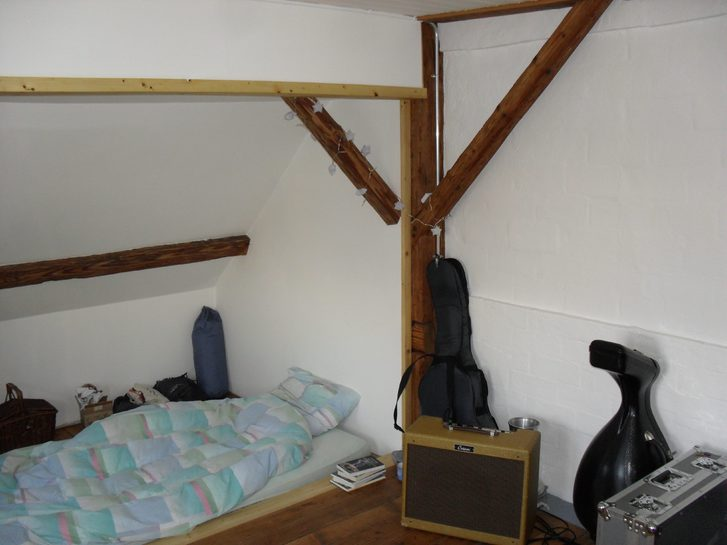 WG-Zimmer in altem Bauernhaus zu vermieten 2