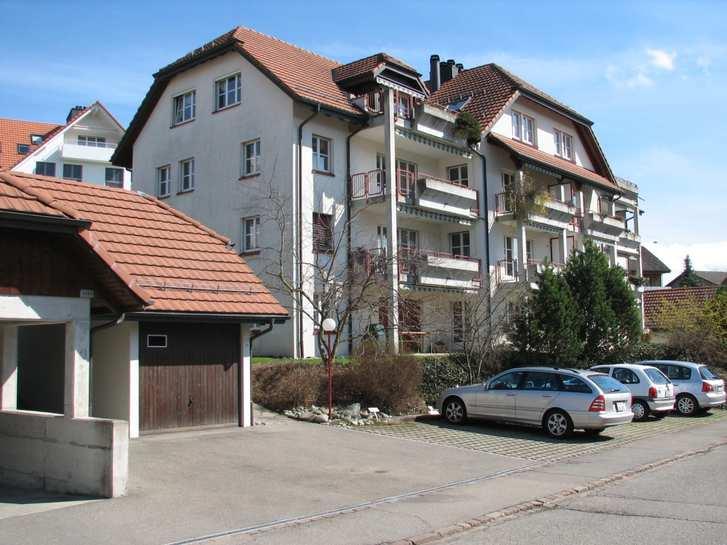 Sonnige Wohnung im Familienquartier 8608 Bubikon