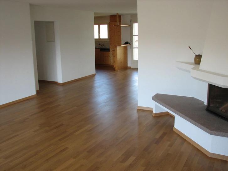 Sonnige Wohnung im Familienquartier 2