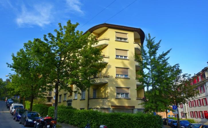 Magnifique Appartement 2.5 pièces proche du centre ville! 3