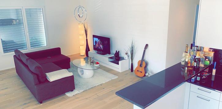 3.5 Zimmer-Wohnung in Kloten 8302 Kloten