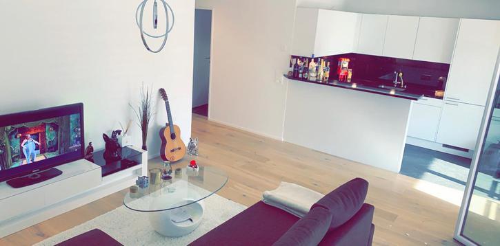 3.5 Zimmer-Wohnung in Kloten 2