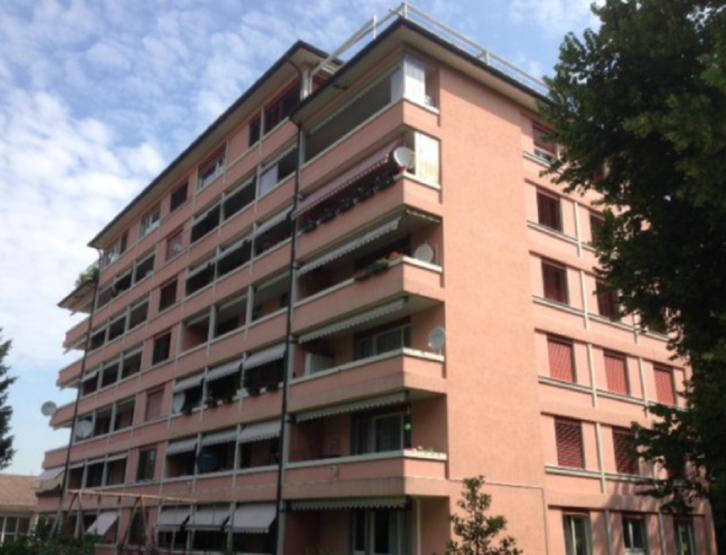 Grosszügige 2.5-Zimmer Wohnung in Luzern! 2