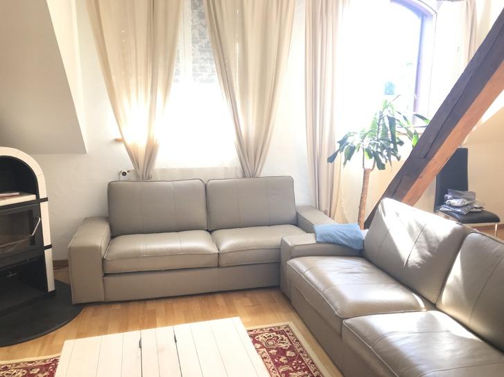 Möblierte Wohnung im Zentrum Zugstadt (untermieten) 3